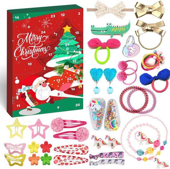 Адвент-календарь своими руками: как сделать его на Новый год из спичечных коробков? Другие идеи новогоднего календаря с заданиями